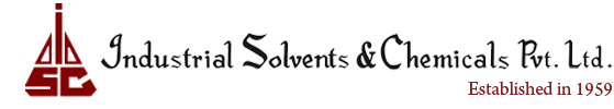 Industrial Solvents & Chemicals Pvt. Ltd.